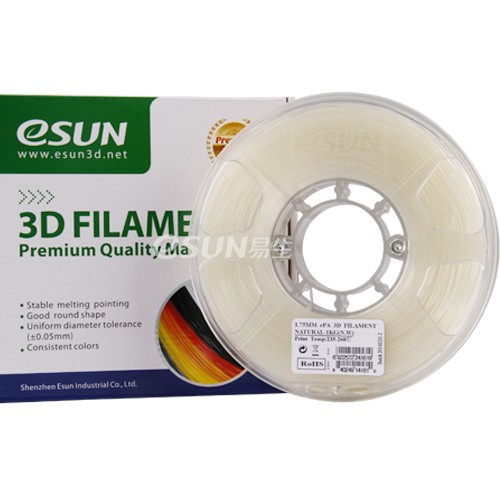 Esun Nylon 3D Drucker Filament 1.75 mm